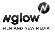 NGlow FILM AND MEDIA Logo